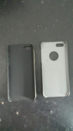 protector iphone 5s (2 unidades)