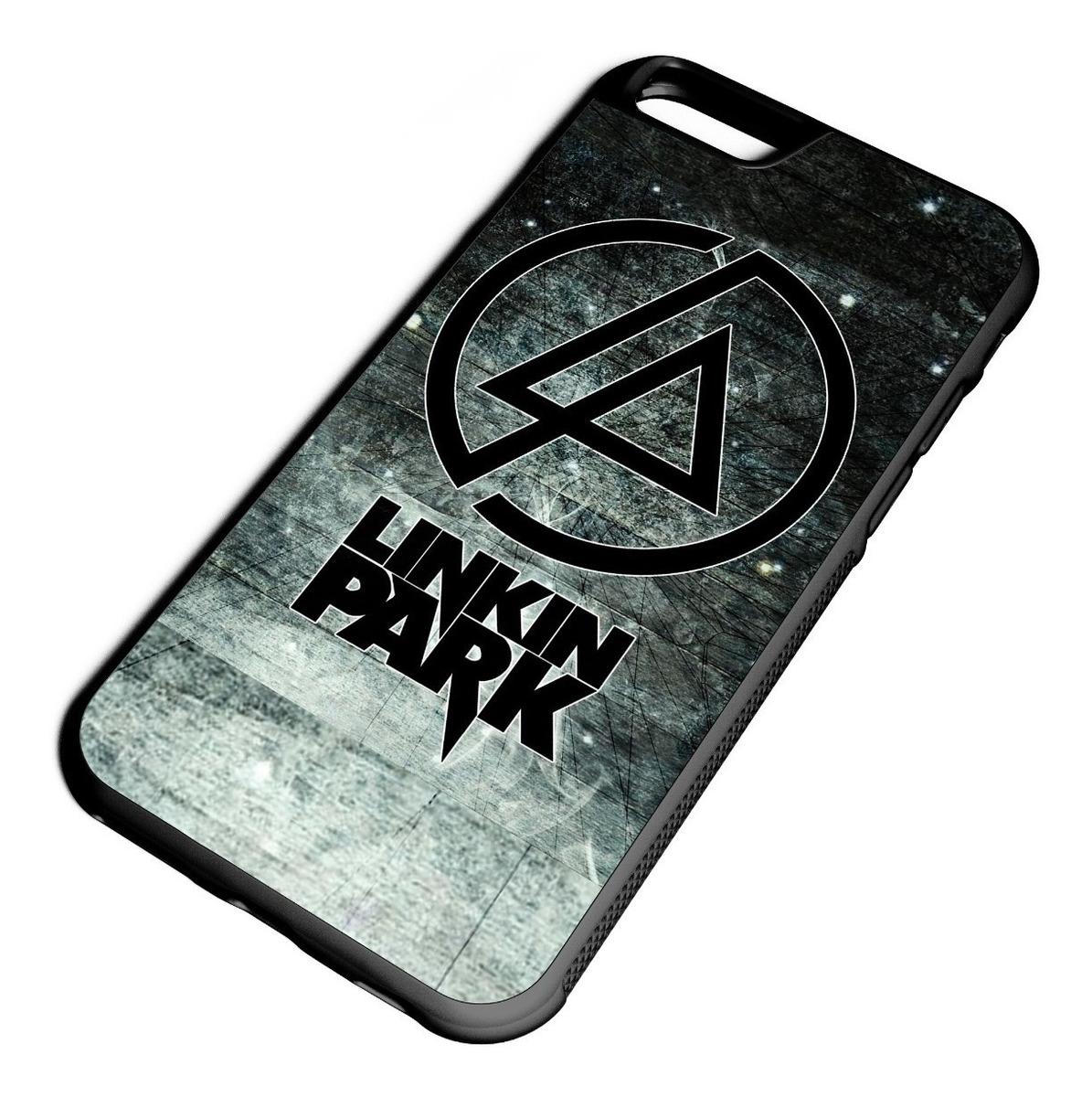Galaxy Linkin Park Logo