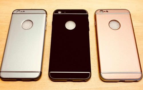 protector iphone 6 plus luxury ultra slim 3 in 1 new case