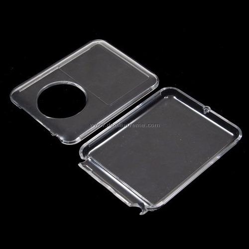 protector ipod nano crystal iii
