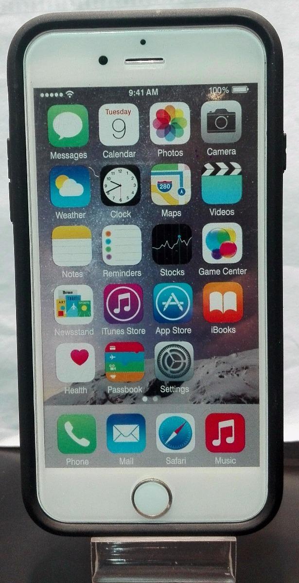 c8fd72a54b6 Protector Iron Case Para iPhone 6/6s - $ 150,00 en Mercado Libre