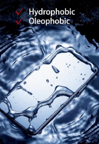 protector irrompible film  nano no vidrio iphone 11  / xr