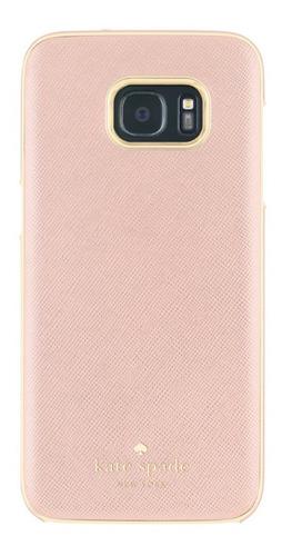 protector kate spade saffiano wrap rosa acce samsung
