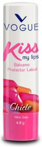 protector labial kiss my lips vogue vitamina e y spf