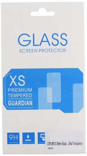 protector lamina vidrio templado sony xperia t2 ultra dual
