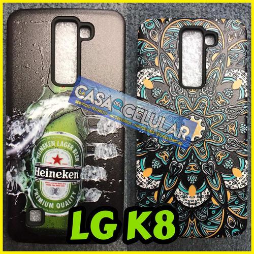 protector lg k8