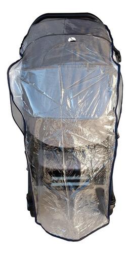 protector lluvia para cochecitos bebe