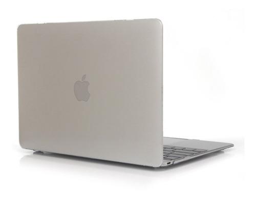protector macbook de acrilico transparente