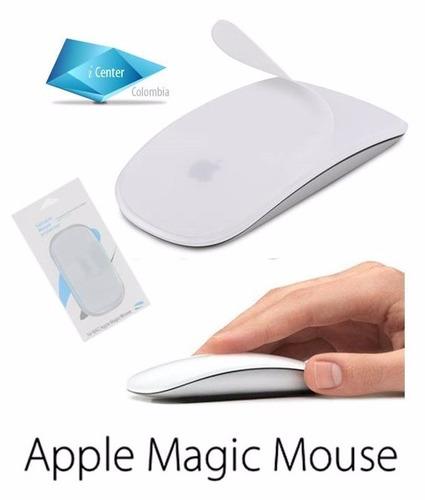 protector magic mouse imac macbook mate siliconado caja