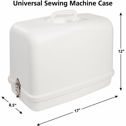 protector maquina de coser casi todas las marcas universal
