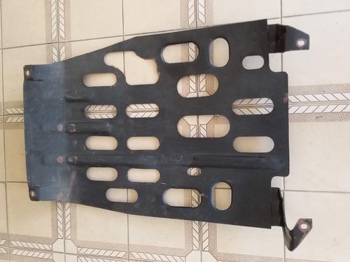 protector motor carter y caja corsa
