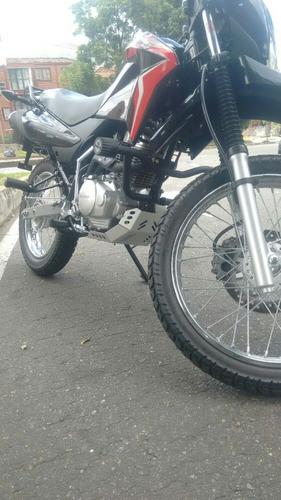 protector motor, pechera