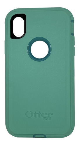 protector otterbox defender para iphone xr, xs max