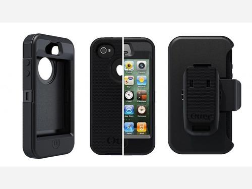 protector otterbox iphone 4 4s todos los colores