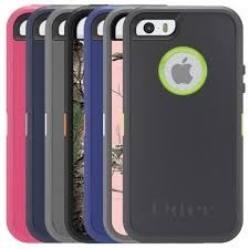 protector otterbox iphone 5 uso rudo todos los colores