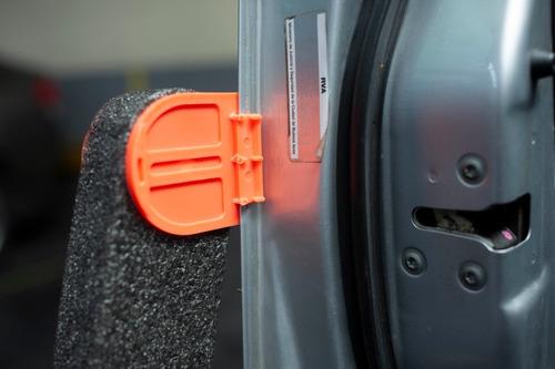 protector p/ puertas de automóviles elcosodelapuerta