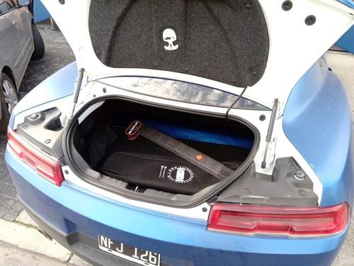protector p/ puertas de automóviles elcosodelapuerta sport2+