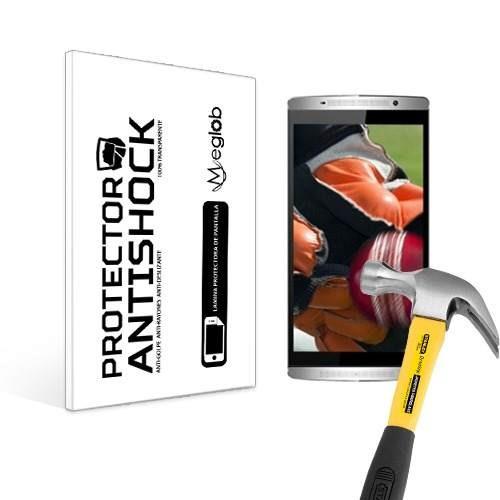 protector pantalla anti-shock micromax canvas mega 2 q426