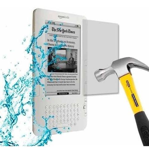 protector pantalla anti-shock tablet amazon kindle 2gen