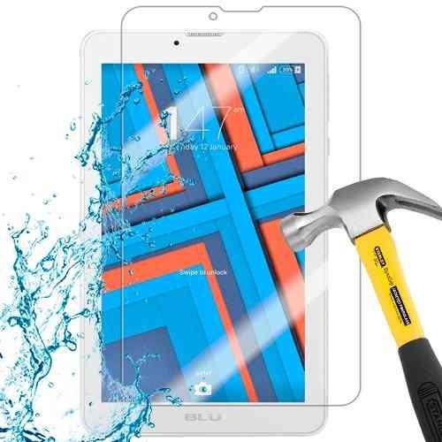 protector pantalla anti-shock tablet blu touchbook m7