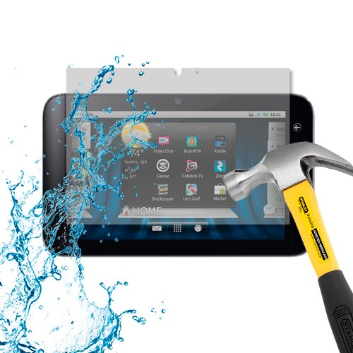 protector pantalla anti-shock tablet dell streak 7