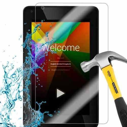 protector pantalla anti-shock tablet hisense sero 7 lite
