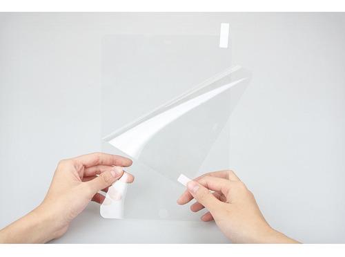 protector pantalla antihuellas ipad mini