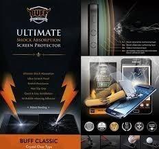 protector pantalla buff ultimate sony xperia z1