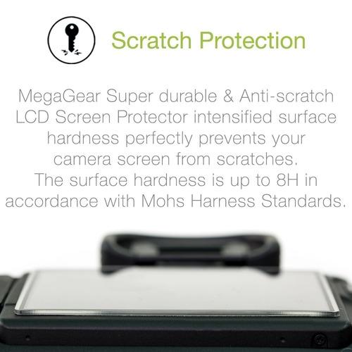 protector pantalla cámara