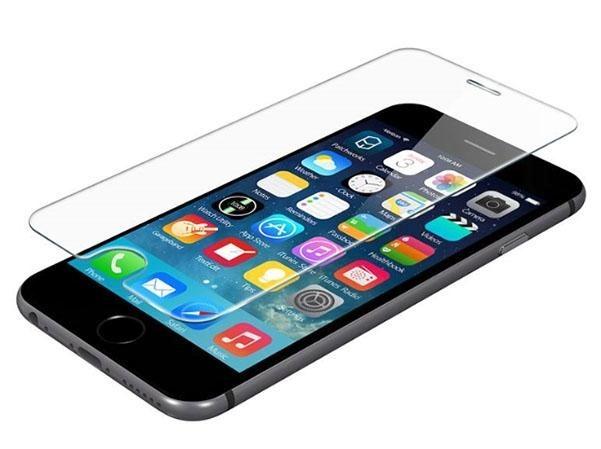 64478cec1ec Protector Pantalla Cristal Anti-golpes Para iPhone 6s - $ 39.99 en ...