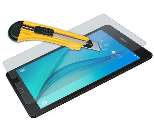 protector pantalla cristal templado tablet galaxy tab a 9.7