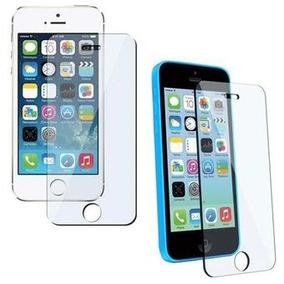 47b522ffef2 Protector Vidrio Templado Iphone 5s - Accesorios para Celulares en Mercado  Libre Colombia