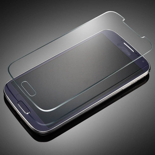 protector pantalla lamina glass vidrio templado galaxy s4