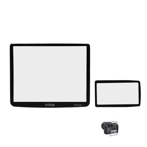 protector pantalla lcd para nikon d7000