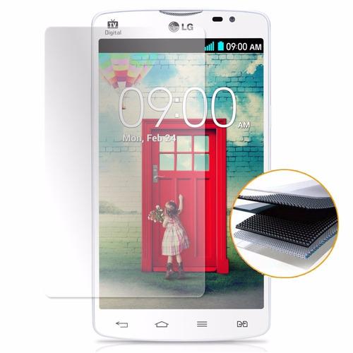 protector pantalla lg l40