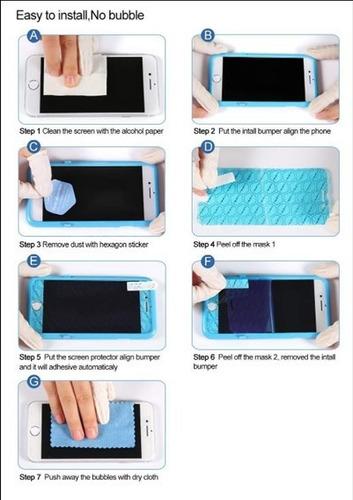 protector pantalla nano-tech 0.35mm xiaomi mi a2 lite