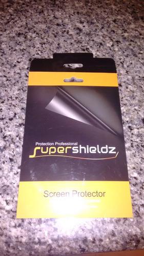 protector pantalla para tablet