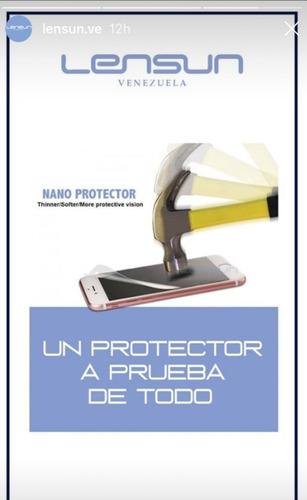 protector pantalla recover 360º nano-tech galaxy note 9