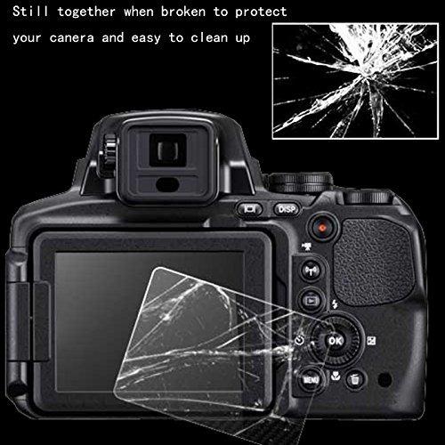 protector pantalla sony a7 iii a7r mark iii a7riii a7r3 debo
