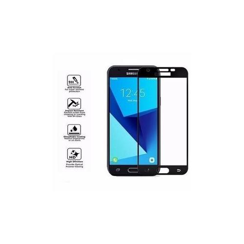 protector pantalla vidrio 3d samsung galaxy j7 pro