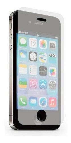 protector pantalla vidrio templado 9h iphone 4 4s 0.3mm