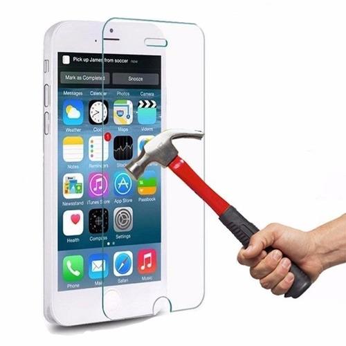 protector pantalla vidrio templado apple iphone 6 plus