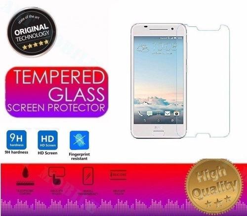 protector pantalla vidrio templado htc a9