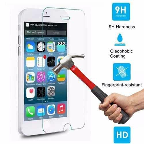 protector pantalla vidrio templado iphone samsung sony lg