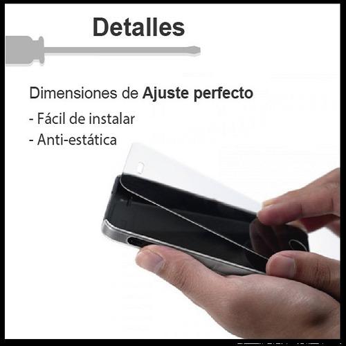 protector pantalla vidrio templado lenovo a2010 envio gratis