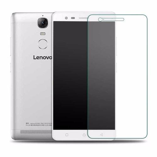 protector pantalla vidrio templado lenovo k5