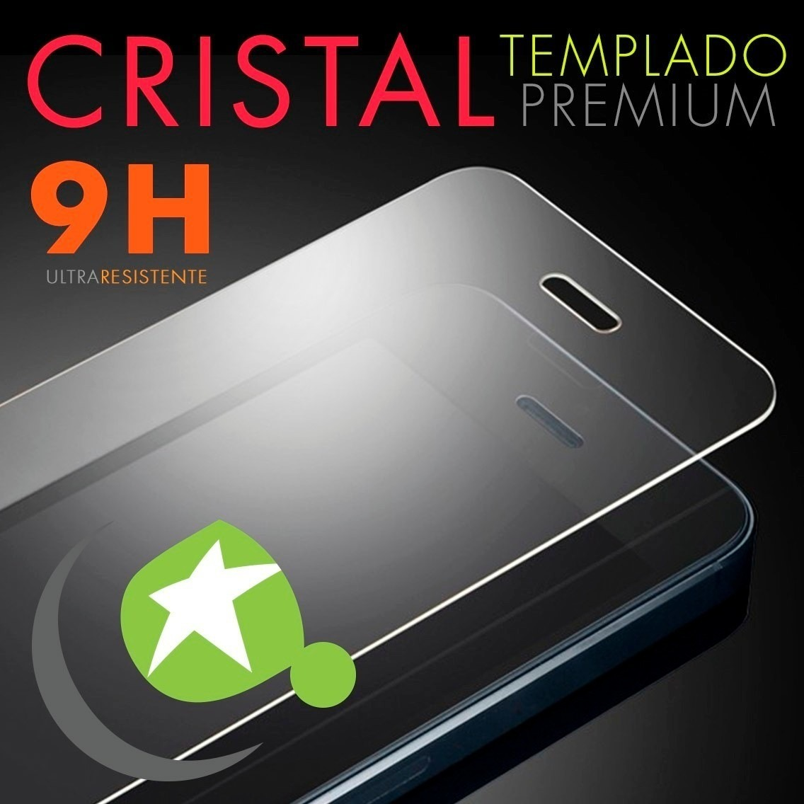 5274b1d4c43 protector pantalla vidrio templado premium iphone 7 pereira. Cargando zoom.
