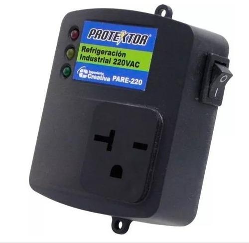 protector para aire acondicionado 220v.
