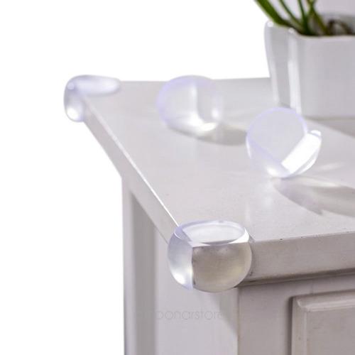 protector para bordes y esquinas de mesa seguridad para niño