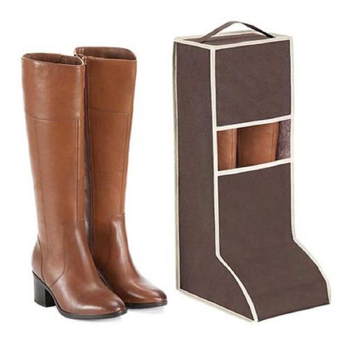 protector para guardar las botas mide 28x21x56cm es nuevo